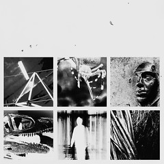 """Nine Inch Nails: Cold + Black + Infinite: 100918 [Washington, D.C.]"""