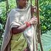 Odisha : Koraput, Bhumia girl