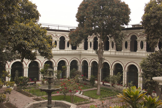 Lima Perù