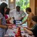ASEF Staff - Christmas Celebrations