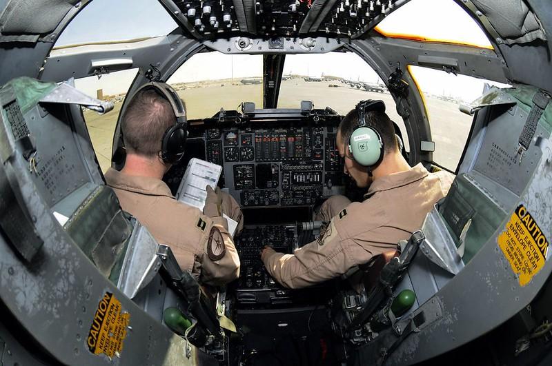 B-1B Lancer 3