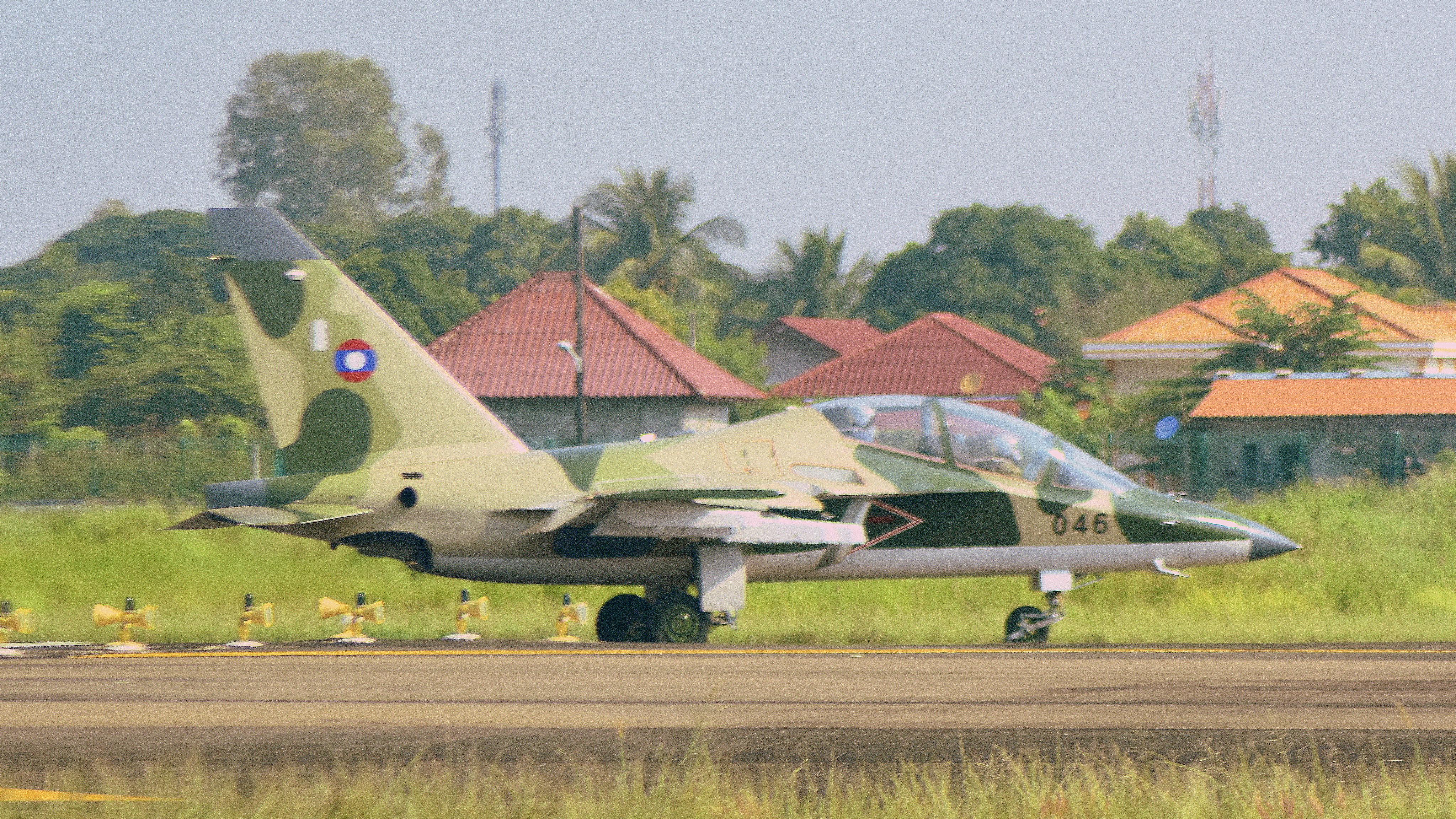 L'Armée populaire lao / forces armées du Laos 49197956181_b060e649f8_4k