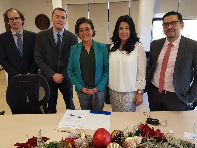 Global Forum launches the Induction Programme on Tax Transparency and Exchange of Information for Honduras