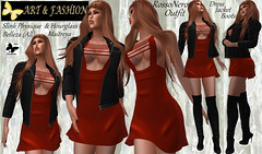 ROSSONERO OUTFIT IMG BY ART & FASHION