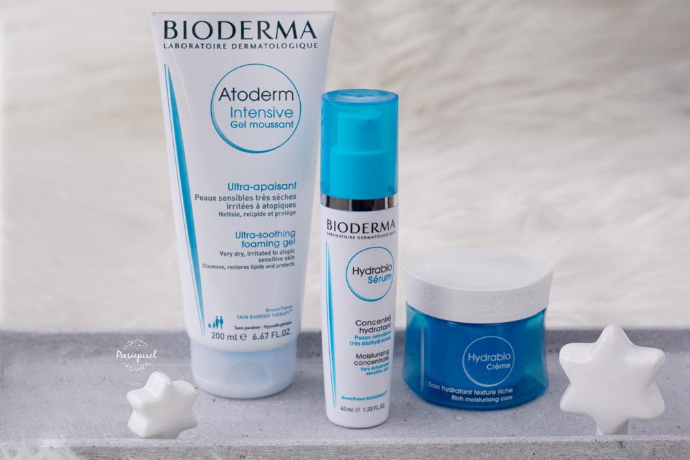 Adventskallender 2019 - Bioderma