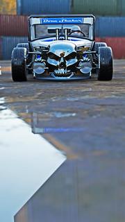 hot wheels boneshaker 6