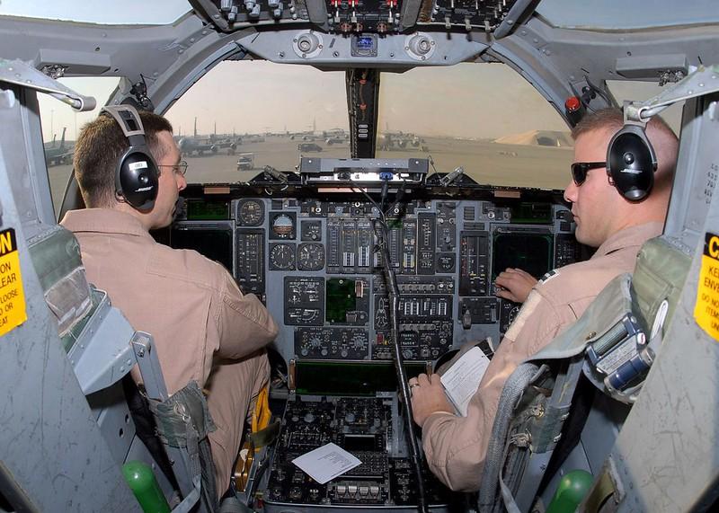 B-1B Lancer 1