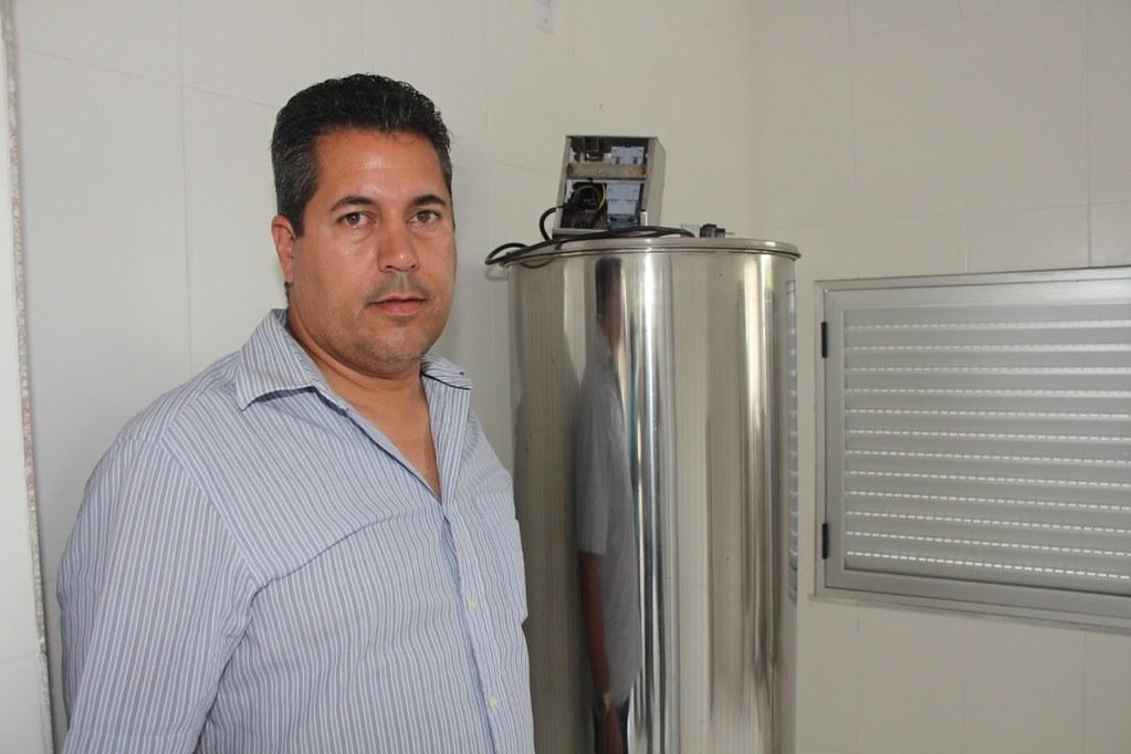 Alcobaça entrega kit apicultura e CARCEFIR na comunidade da Igrejinha (14)