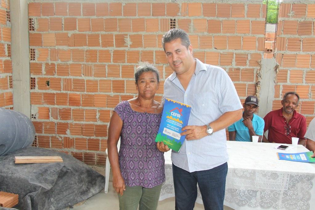 Alcobaça entrega kit apicultura e CARCEFIR na comunidade da Igrejinha (9)