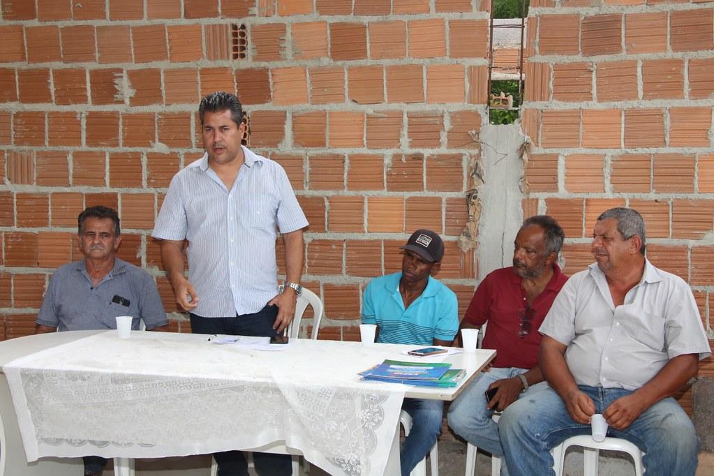 Alcobaça entrega kit apicultura e CARCEFIR na comunidade da Igrejinha (5)