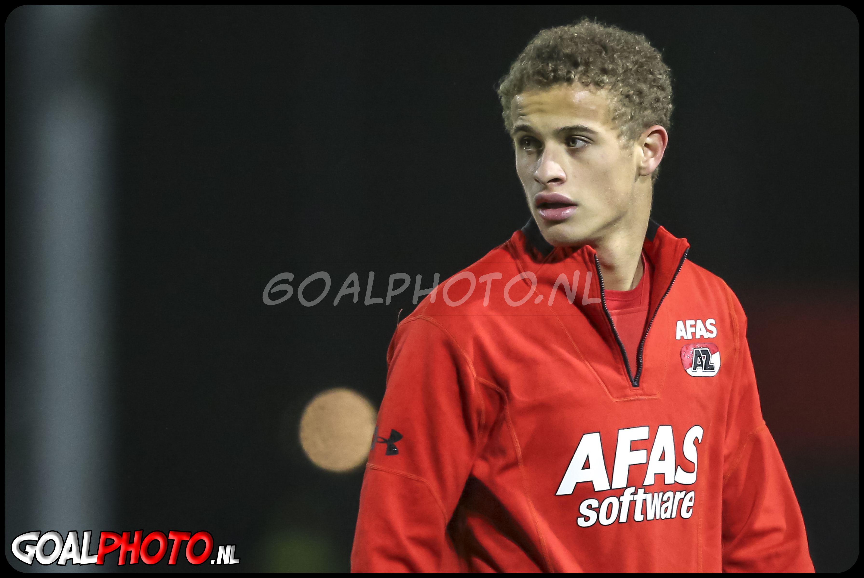 AZ - Helmond Sport 09-12-2019