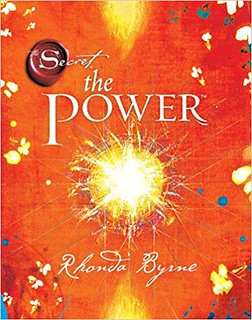 The Power -  Byrne Rhonda