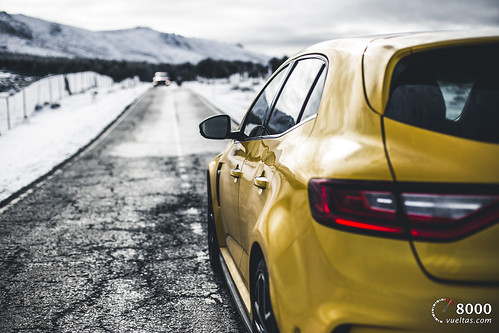 Renault Megane RS Trophy - 8000vueltas-61