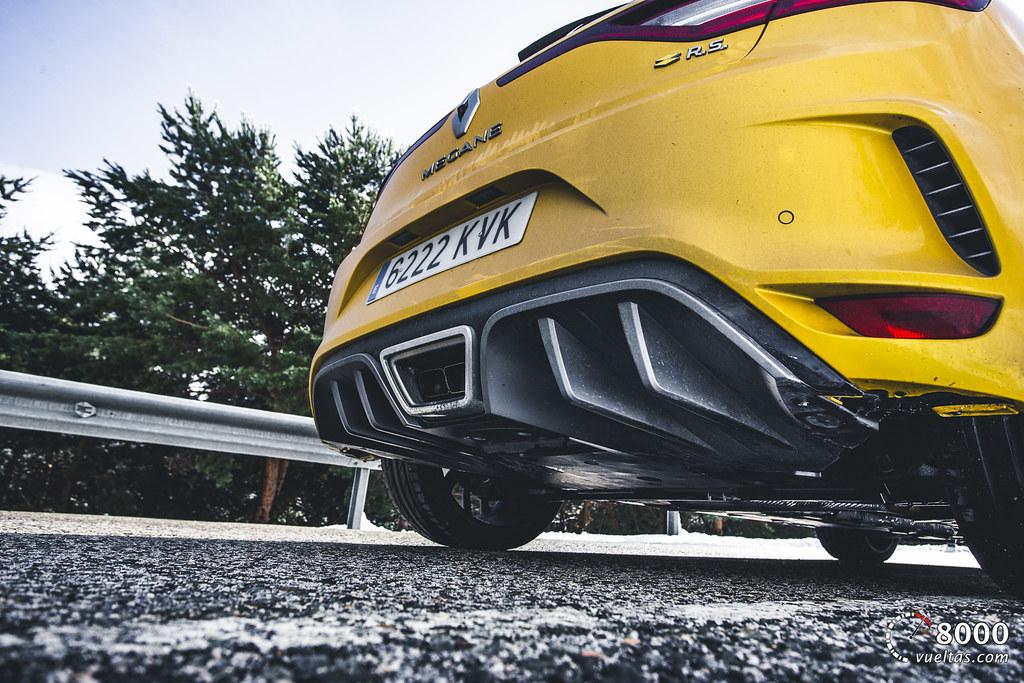 Renault Megane RS Trophy - 8000vueltas-34
