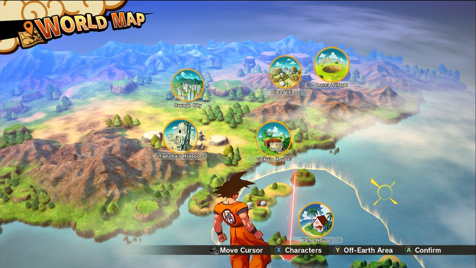 49198293738 0525219e5f h - Erlebe mit Dragon Ball Z: Kakarot einen Klassiker der Anime-Geschichte
