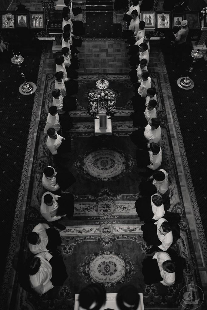 """9-10 декабря 2019, Празднование в честь иконы Божией Матери """"Знамение"""" / 9-10 December 2019, The celebration in honor of the icon of the Mother of God """"Of the Sign"""""""