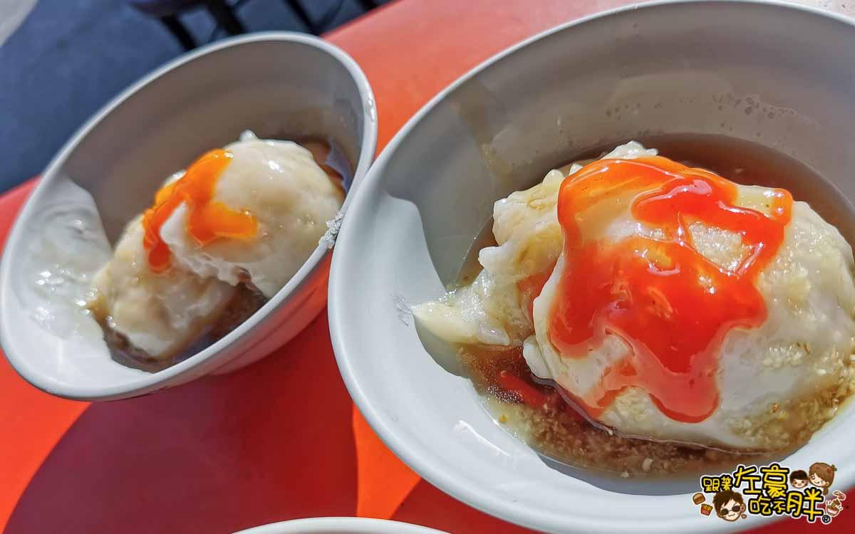 鳳山美食 赤山肉丸 -7