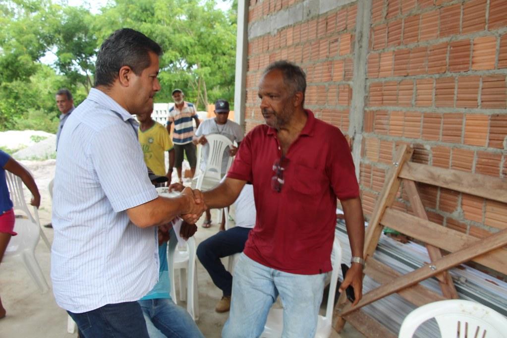 Alcobaça entrega kit apicultura e CARCEFIR na comunidade da Igrejinha (26)