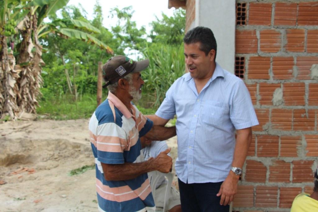 Alcobaça entrega kit apicultura e CARCEFIR na comunidade da Igrejinha (23)