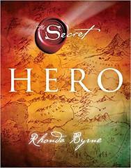 Hero - Byrne Rhonda