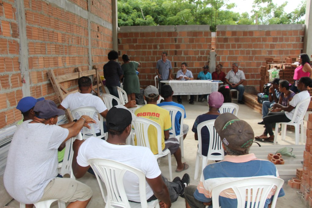 Alcobaça entrega kit apicultura e CARCEFIR na comunidade da Igrejinha (3)