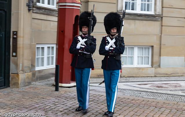 Ceremonial Guard