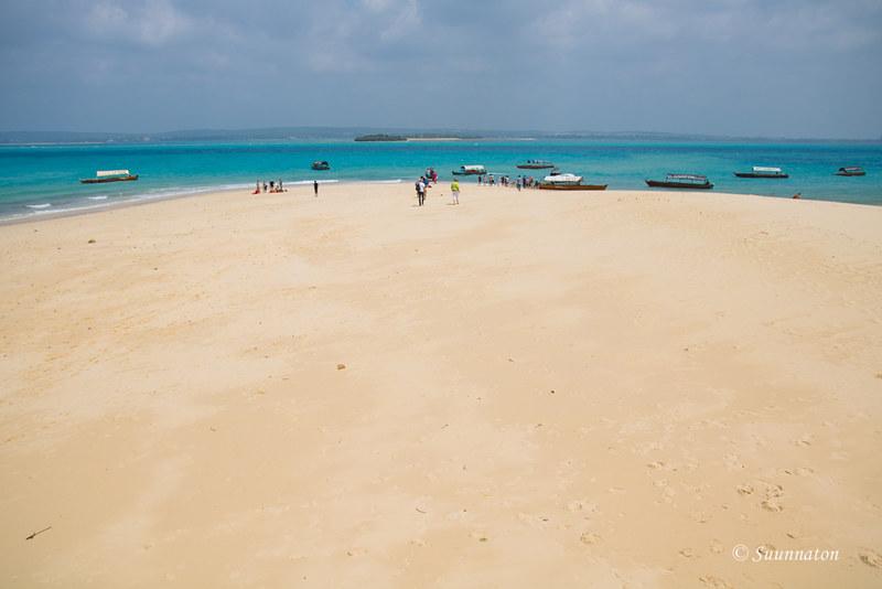 Prison Island, Sansibar