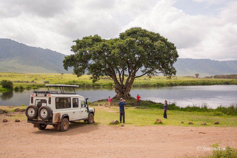 Ngorongoro, Tansania (18)