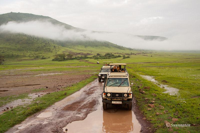 Ngorongoro, Tansania (16)