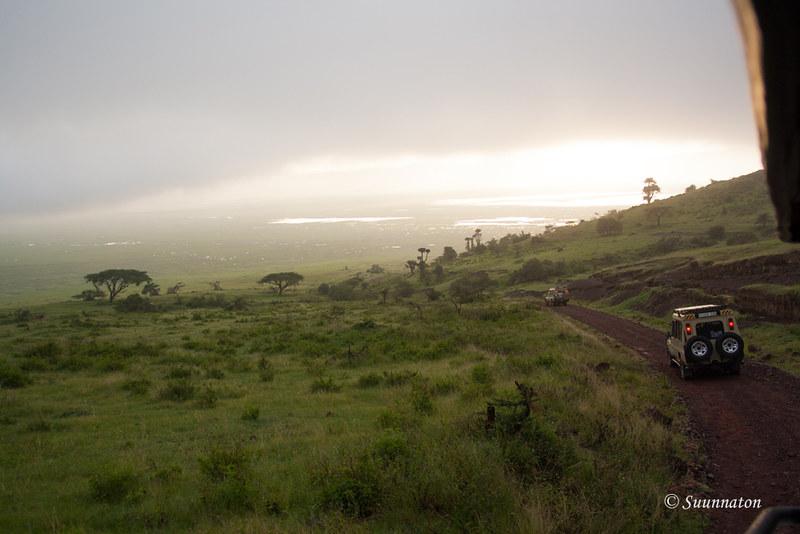 Ngorongoro, Tansania (14)