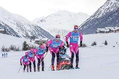 V sobotu startuje italská La Venosta, novinka ve Visma Ski Classics