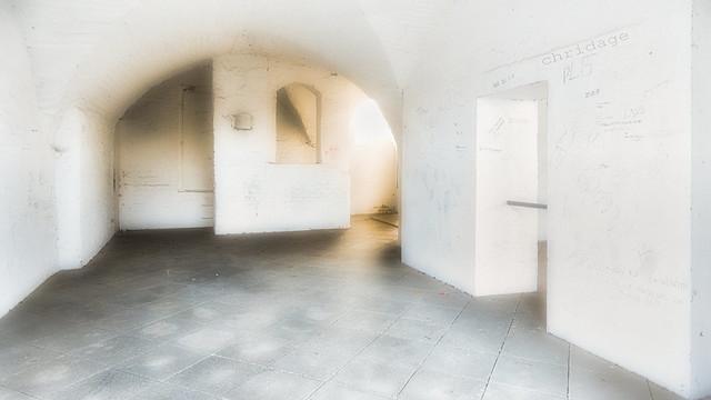 Durchgang / passage