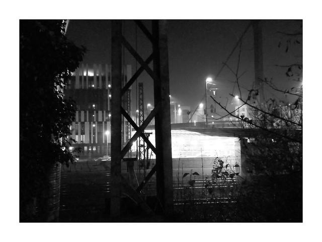 Nachts im Nebel 3