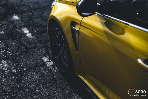 Renault Megane RS Trophy - 8000vueltas-60