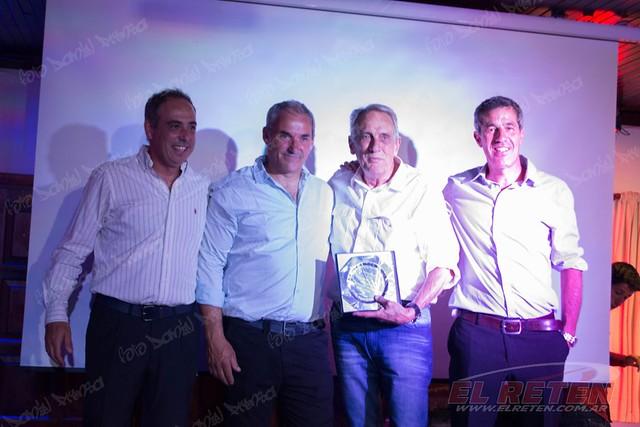 Noche de Gala 80 Años Tandil Automovil Club