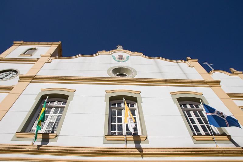 Festa da Imaculada Conceição - Padroeira de Guarulhos