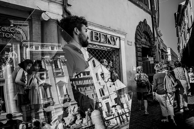 """Concorso fotografico """"Roma, racconta la tua città - 3° Edizione"""""""