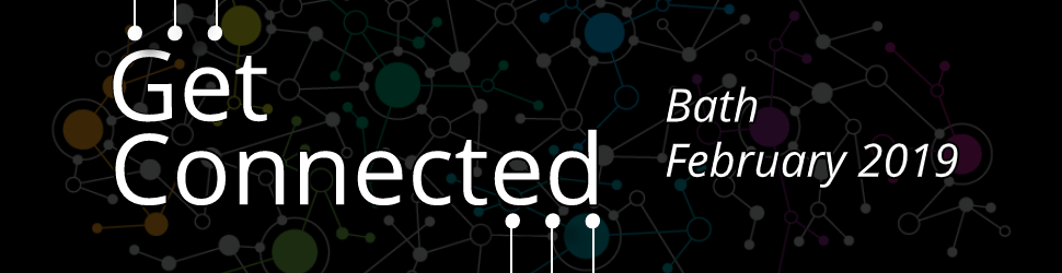 Get Connected Bath 2019