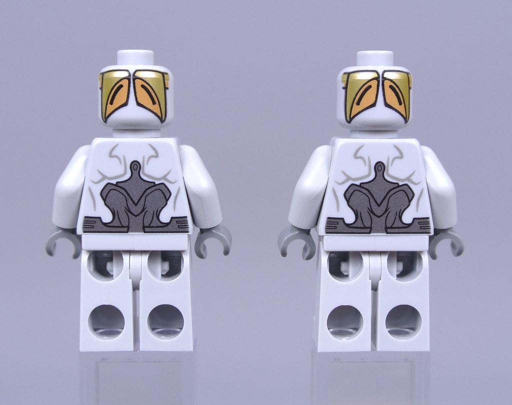 LEGO Infinity Stones Gems Set of all 6 Marvel Superheroes MCU USA Custom.