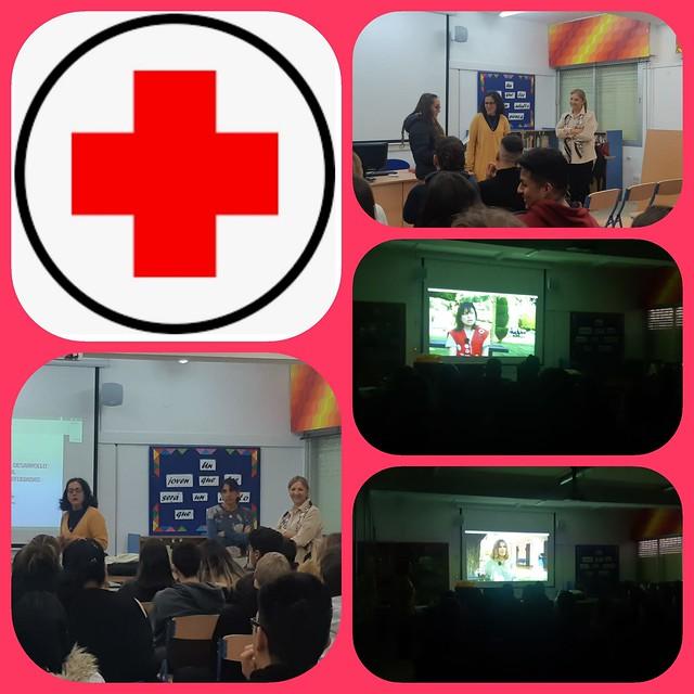Proyecto Cruz Roja
