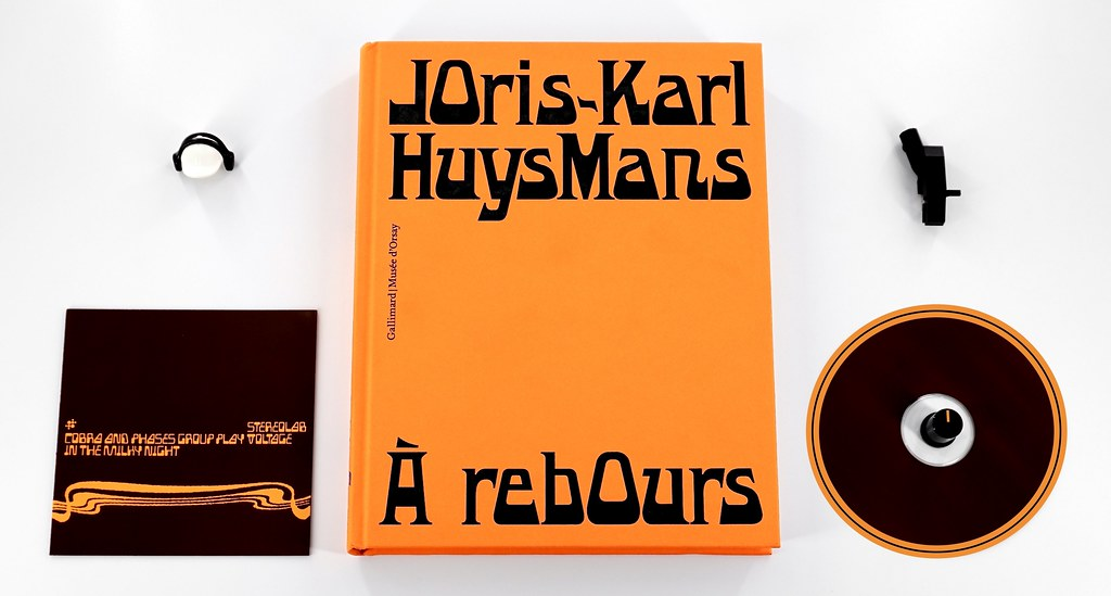 Monstre Sacre Gma Remix Stereolab Book Joris Karl H Flickr