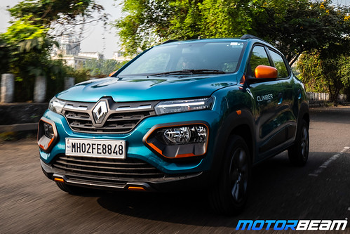 2019-Renault-Kwid-Facelift-3 | by Motor Beam
