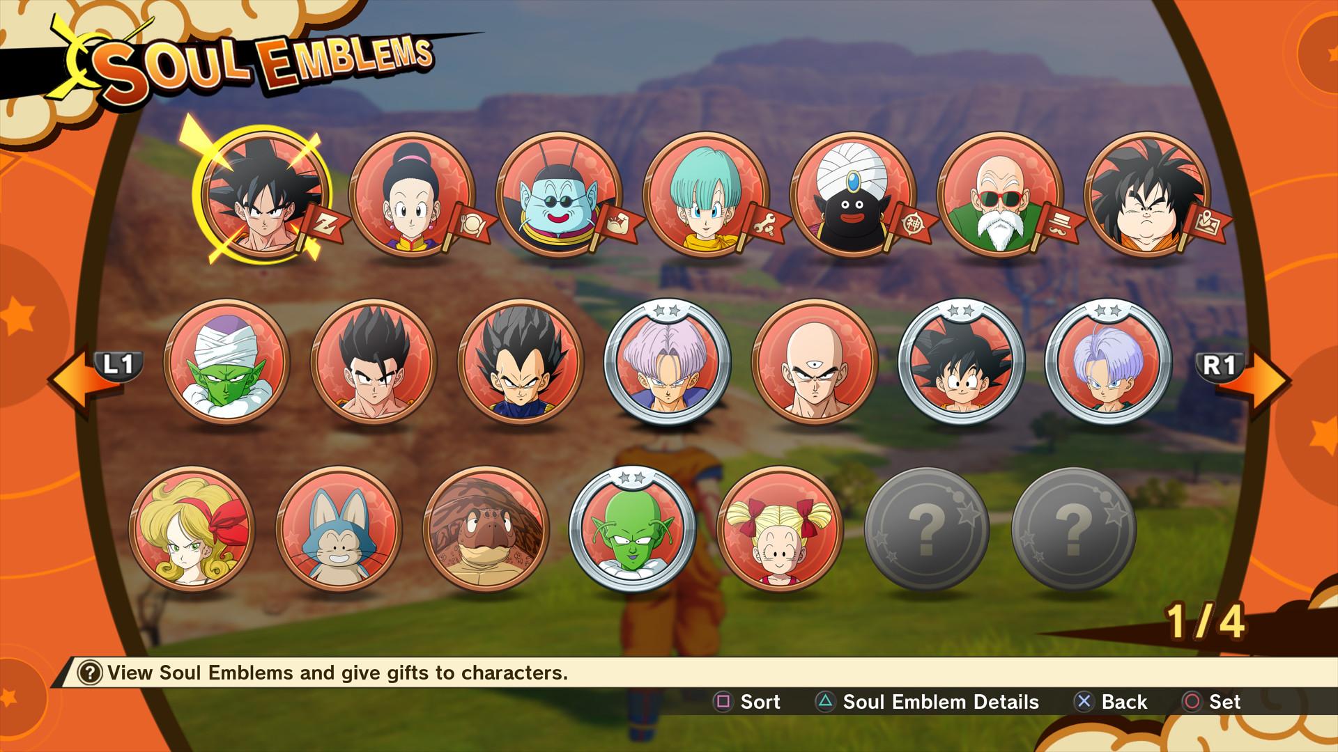 49198787461 7083b7af2b k - Erlebe mit Dragon Ball Z: Kakarot einen Klassiker der Anime-Geschichte
