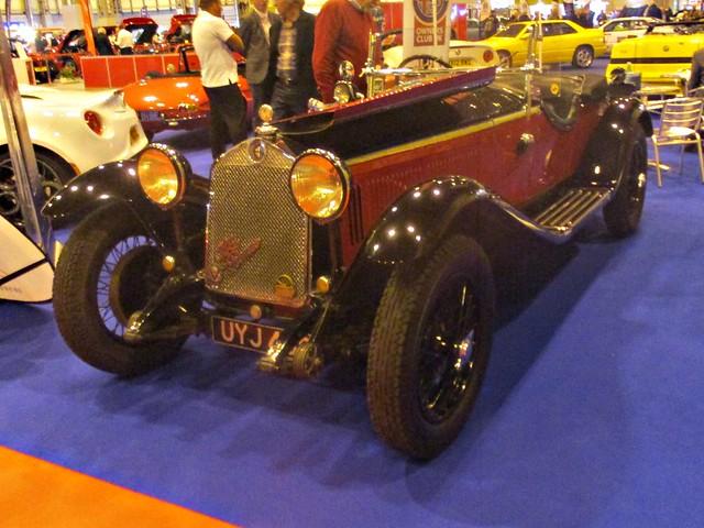 004 Alfa Romeo 6C-1750 (1931)
