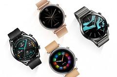 Proč Huawei Watch GT 2 nesundáte ani během spánku