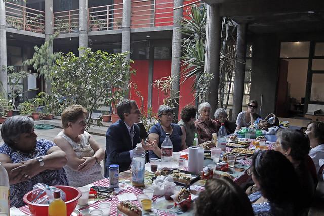 #EnTerreno : Comité de Mujeres Yolanda Miranda