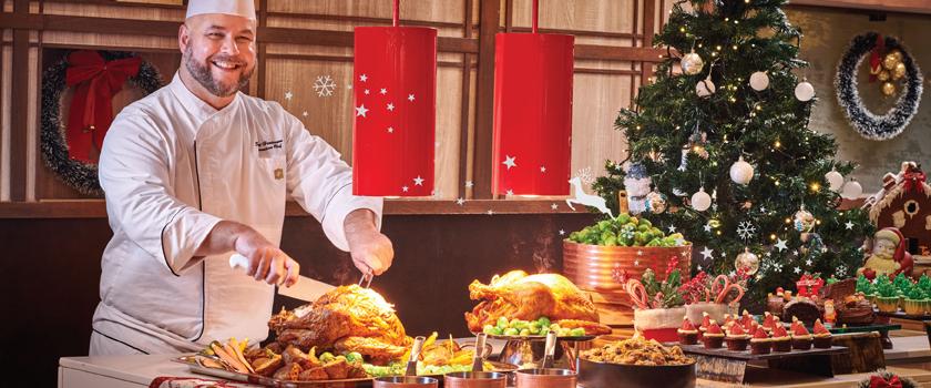 full-Festive-Feast-at-Lemon-Garden
