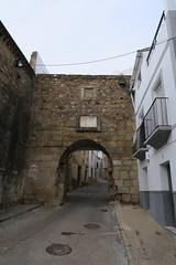 Puerta de la Villa - Vista general