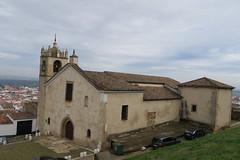 Iglesia de Santa María del Mercado - Vista general