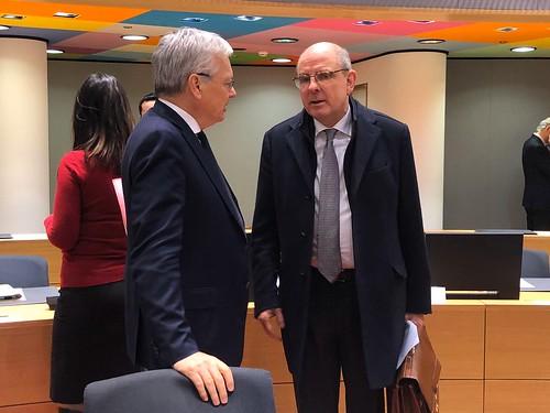 2019.12.10|Raad Algemene Zaken van de EU